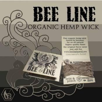 Beeline Hemp Igniting Wick